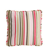 Baby Girl decorative pillow (pink)