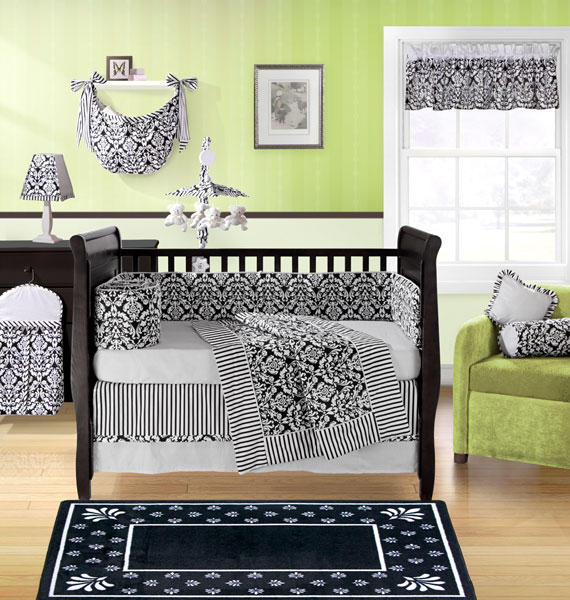 Taylor Baby Bedding Set