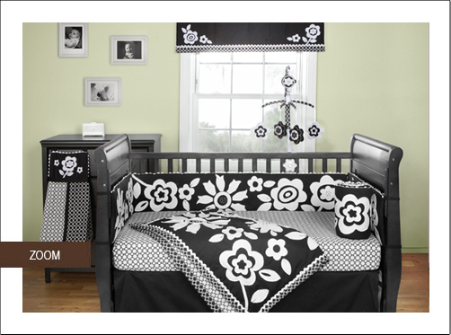 Zia Baby Bedding Set