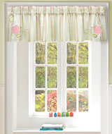 Love Bird Valance
